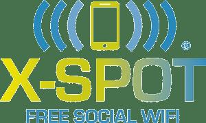 XSpot – Free Social Wifi Hotspot